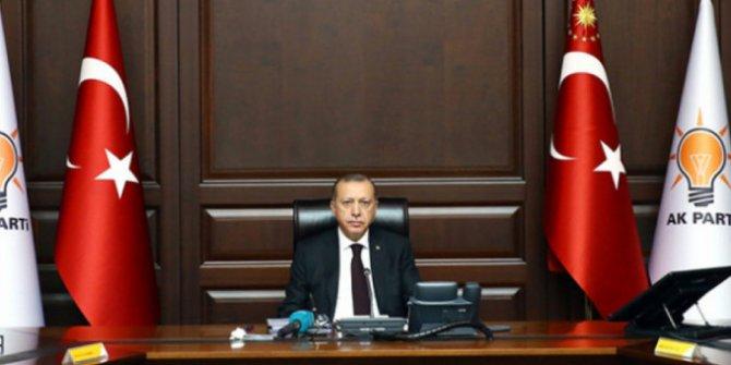 AK Parti'de İstanbul analizi! MYK'da masaya yatırılacak