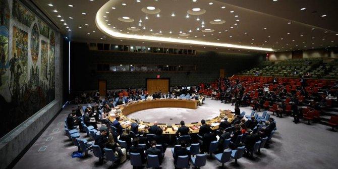 BMGK'den İran açıklaması! 'İran'ı masaya oturtmaya yönelik çabalar sürecek'