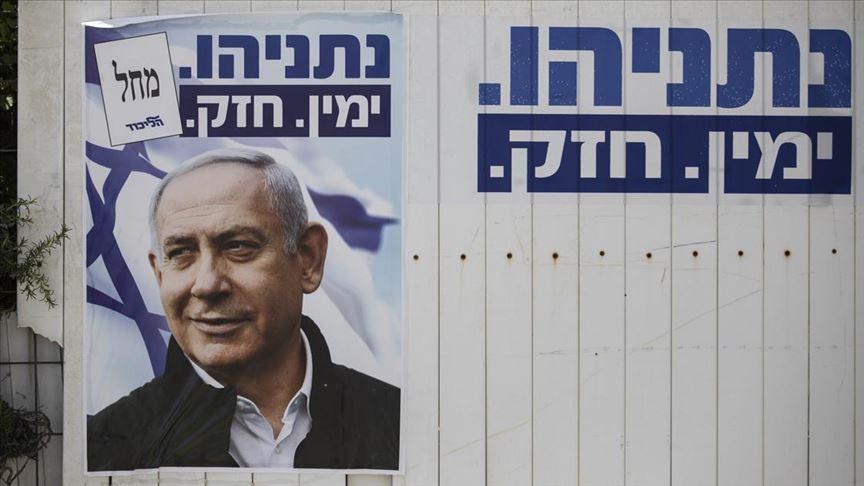 Netanyahu İsrail'deki erken seçimleri iptal etmeyi düşünüyor!