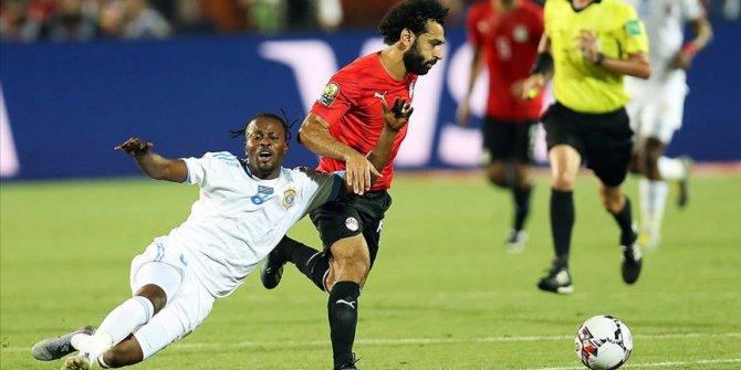 Afrika Uluslar Kupası'nda Mısır son 16'yı garantiledi