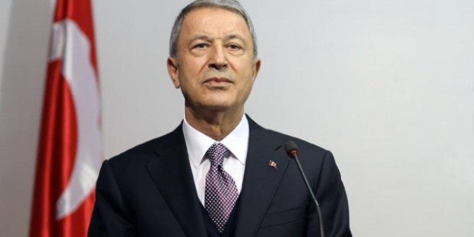 Türkiye'den ABD'ye net mesaj! Planlarımız hazır!'