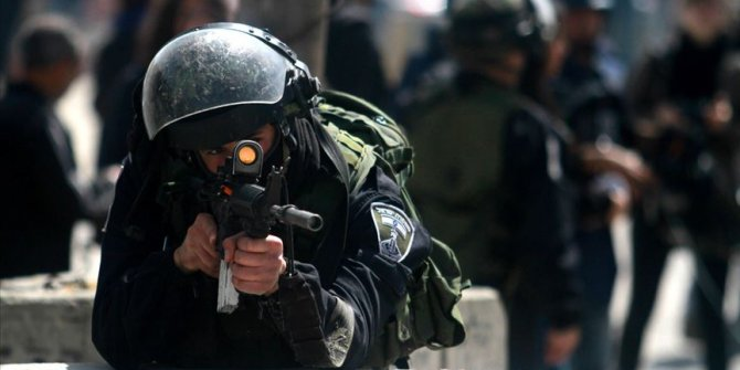 Yılın ilk 6 ayında 82 Filistinliyi şehit ettiler!