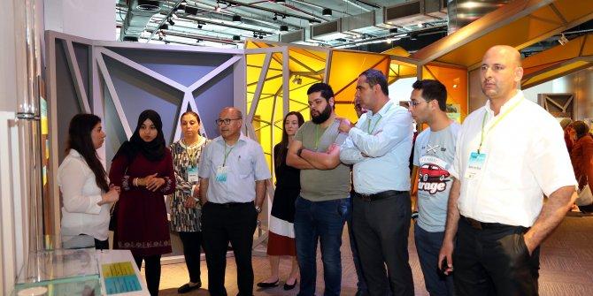 Türkiye'nin yüksek standartlı ilk bilim merkezi Uluslararası Bilim Merkezlerine Danışmanlık Yapıyor