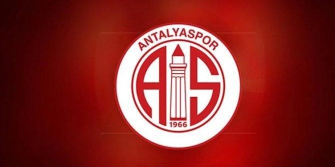 Antalyaspor yönetiminde istifa!
