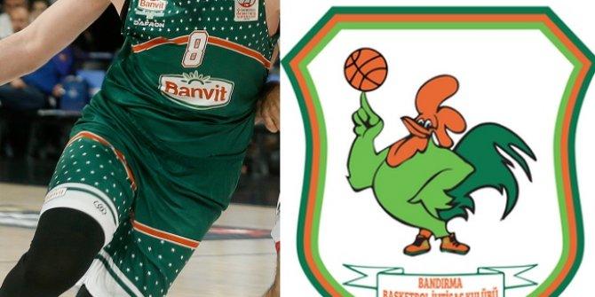 Banvit'in ismi ve logosu değişti! İşte yeni ismi..