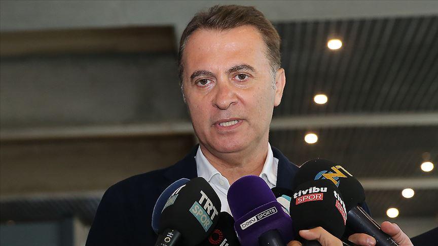 """Fikret Orman: """"Futbolun marka değerini yukarı çıkarmalıyız"""""""