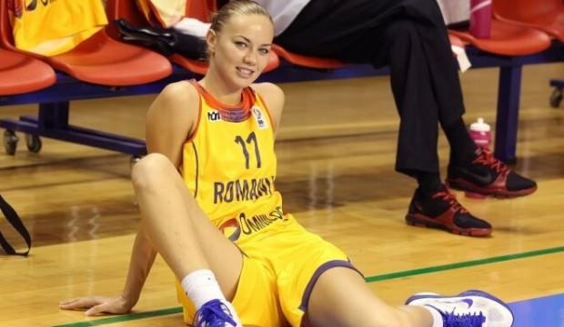 Galatasaray Claudia Pop Cuic'i kadrosuna kattı!