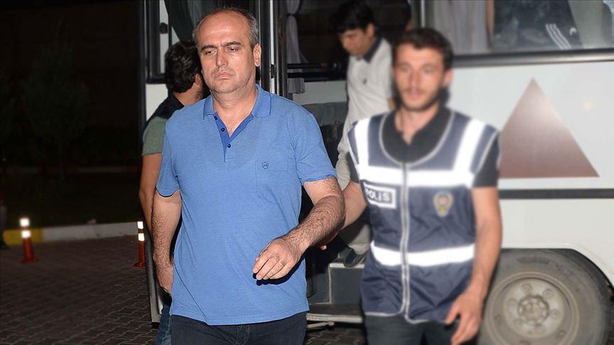 Balyoz davasının eski hakimine 13 yıl 4 ay hapis cezası!