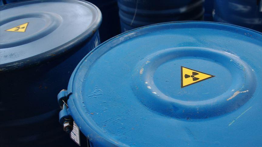 ABD'den İran'ın uranyum stok limitini aşmasına tepki