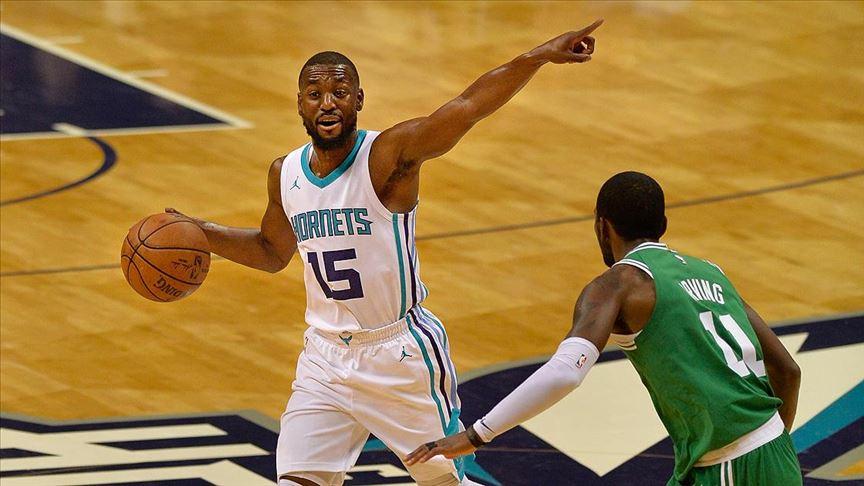 Kemba Walker Celtics'e transferini doğruladı