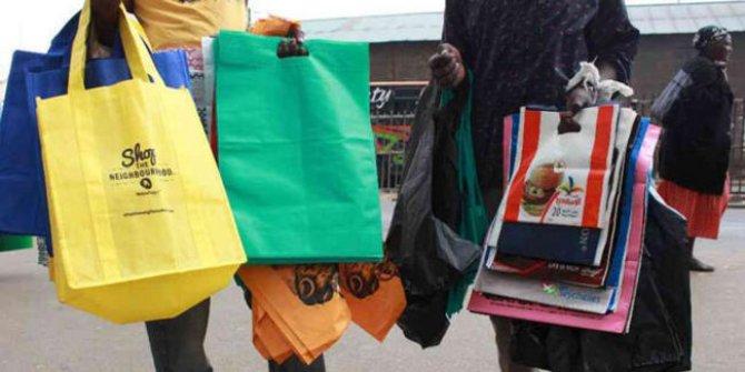 Ülkede plastik poşet yasağı başladı! Ceza  67 bin dolar