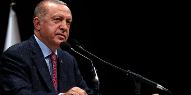 Erdoğan Japonya temaslarını tamamladı!
