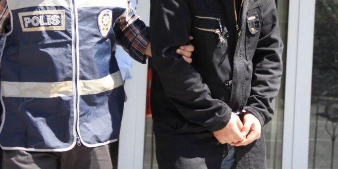 Uyuşturucu tacirlerine baskın: 9 gözaltı