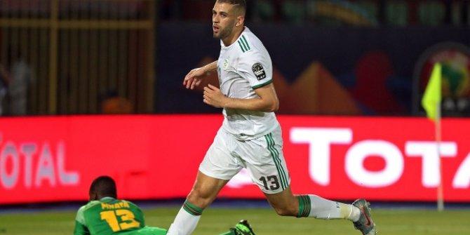 Cezayir ve Senegal, son 16 turuna çıktı!