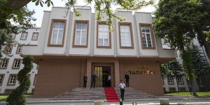 Eski Yargıtay Üyesi Arı'ya FETÖ'den 13 yıl 9 ay hapis