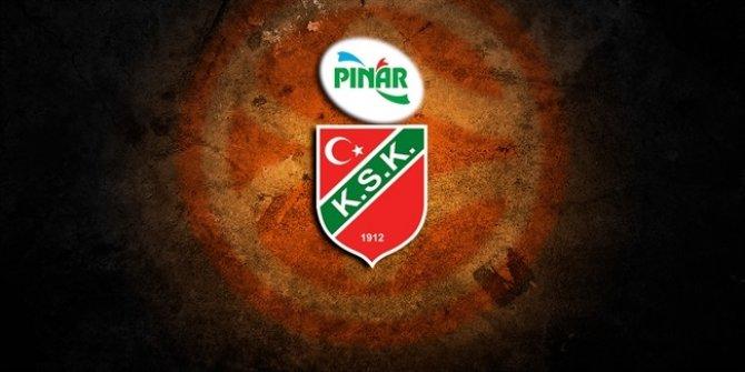 Pınar Karşıyaka'nın ilk transferini gerçekleşti