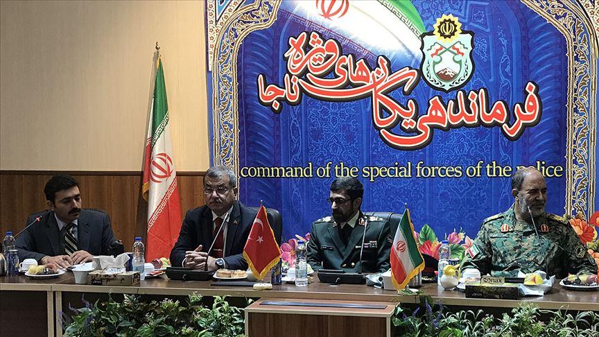 Türkiye-İran arasında güvenlik iş birliği mutabakatı imzalandı