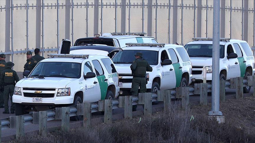 ABD'de bir düzensiz göçmen daha gözaltında hayatını kaybetti!