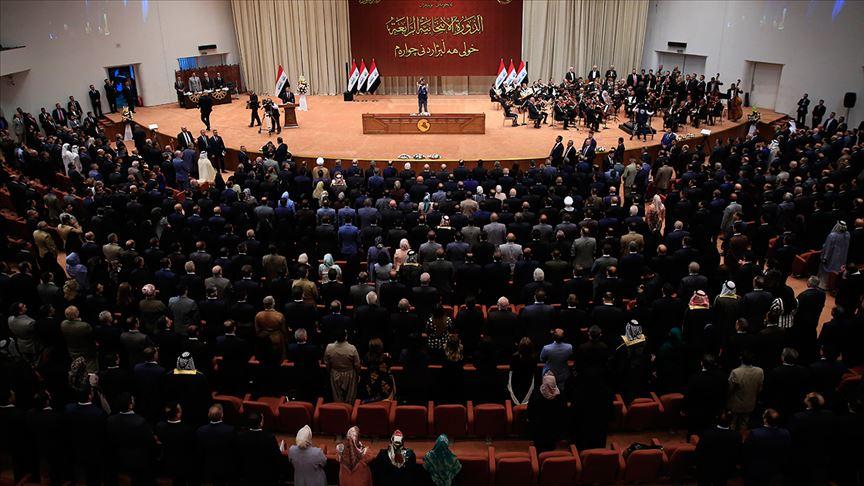 Irak'taki Türkmen vekillerden 'ötekileştirilme' tepkisi