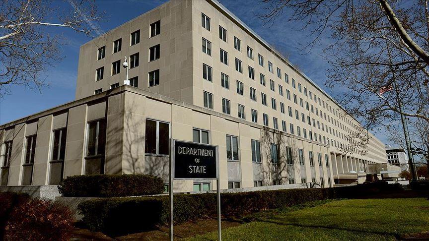 ABD, Belucistan Kurtuluş Ordusu'nu terör örgütü ilan etti