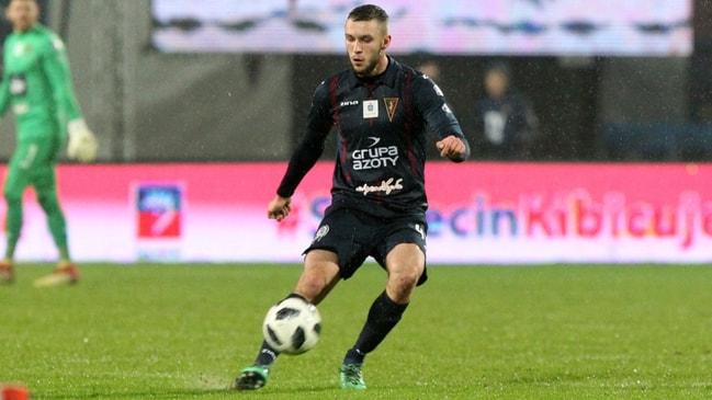 Trabzonspor'un yeni transferi Nemanja Andjusic kimdir? Aslen nereli ve kaç yaşında?