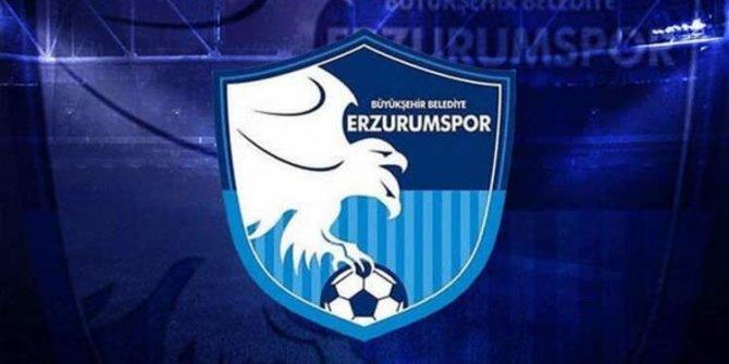 Erzurumspor, Beninli forvet futbolcu  ile anlaştı