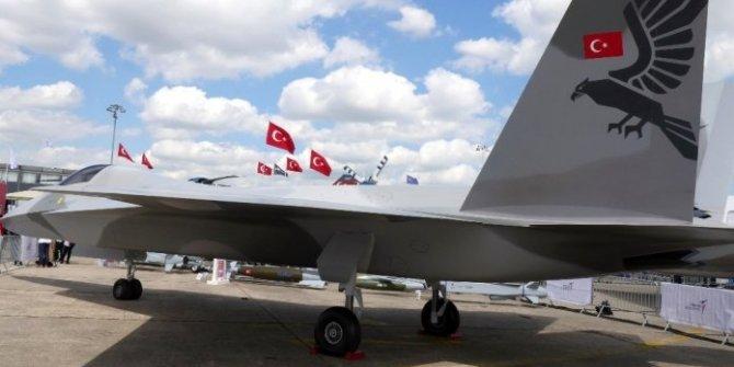TUSAŞ açıkladı! Muharip Uçak için teknisyen yetiştirilecek