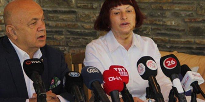 6 zanlı, Türkiye'ye iade edildi!