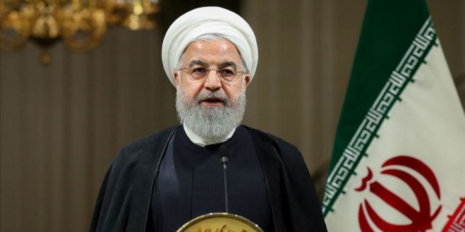 Ruhani'den itiraf gibi açıklamalar