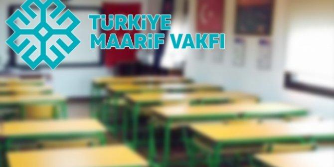 FETÖ'nün Etiyopya'daki okulları Maarif Vakfına devredildi