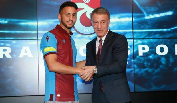 Trabzonspor genç orta sahayı transfer etti!
