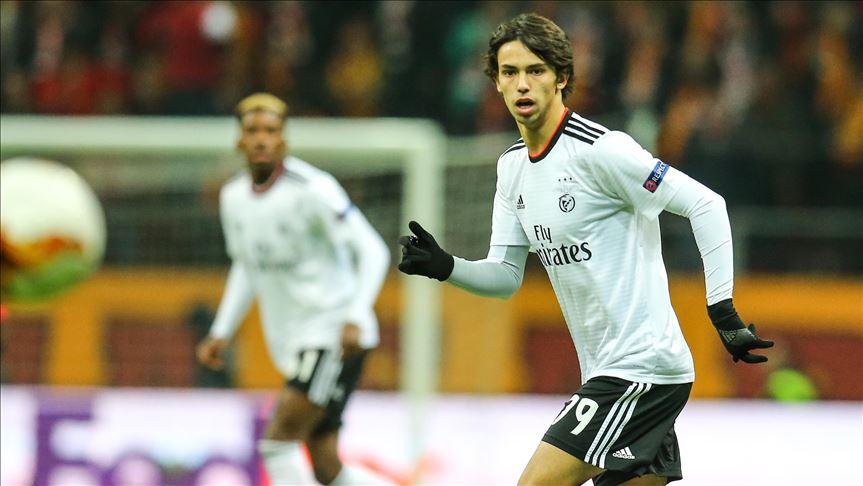 Atletico Madrid, Joao Felix'i transfer etti