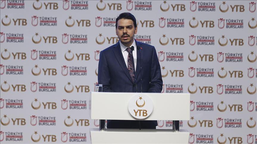 Türkiye Bursları bize öz güven ve hoşgörü kattı