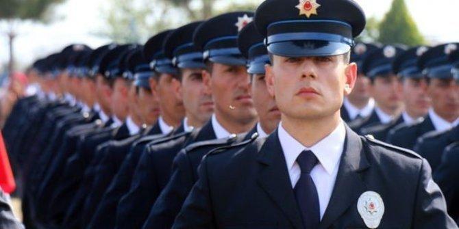 Polis Koleji sınavına yönelik FETÖ operasyon