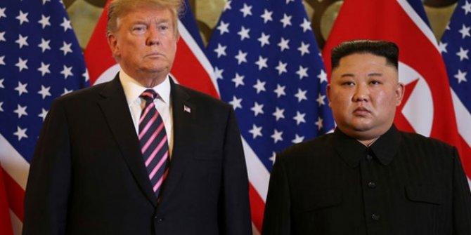 Kuzey Kore: ABD düşmanca davranışlarında kararlı