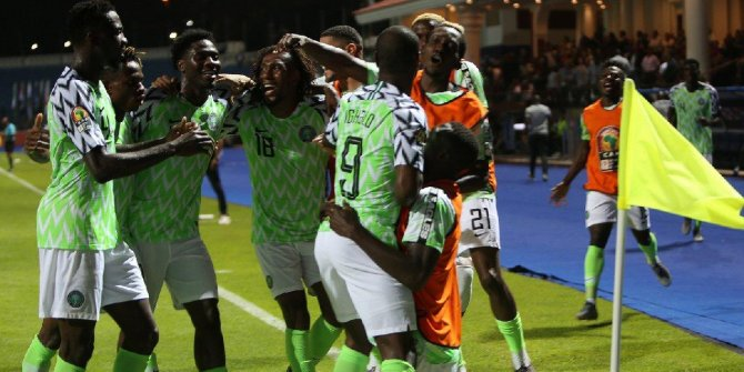 Afrika Uluslar Kupası'nda son 16 turu heyecanı başlıyor
