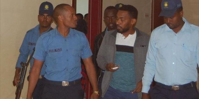 Etiyopya'daki FETÖ okullarının eski müdür gözaltına alındı!
