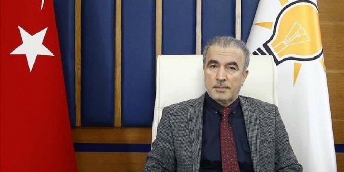 AK Partili Bostancı'dan kabine revizyonu sorusuna yanıt!