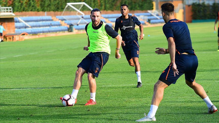 Medipol Başakşehir'de yeni sezon hazırlıkları devam ediyor!