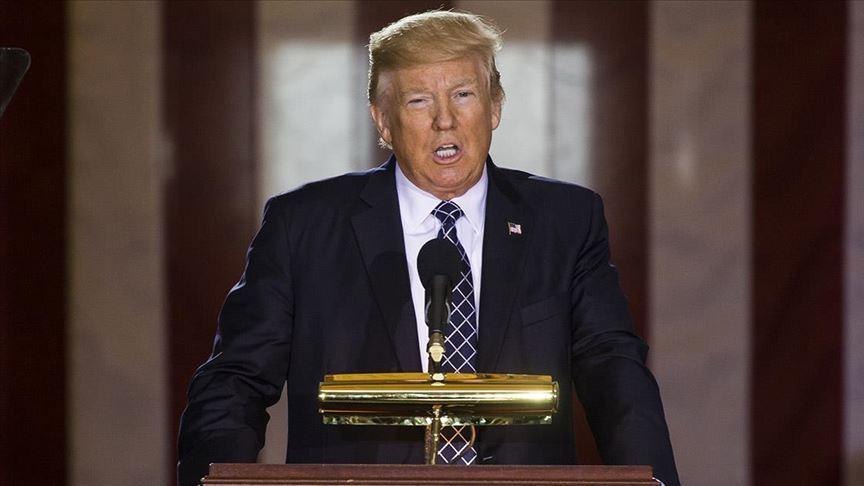 Trump'ın nüfus sayımında vatandaşlık sorusu için kararname çıkaracağı iddiası