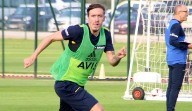 Fenerbahçe'nin yeni transferi Max Kruse göz doldurdu!