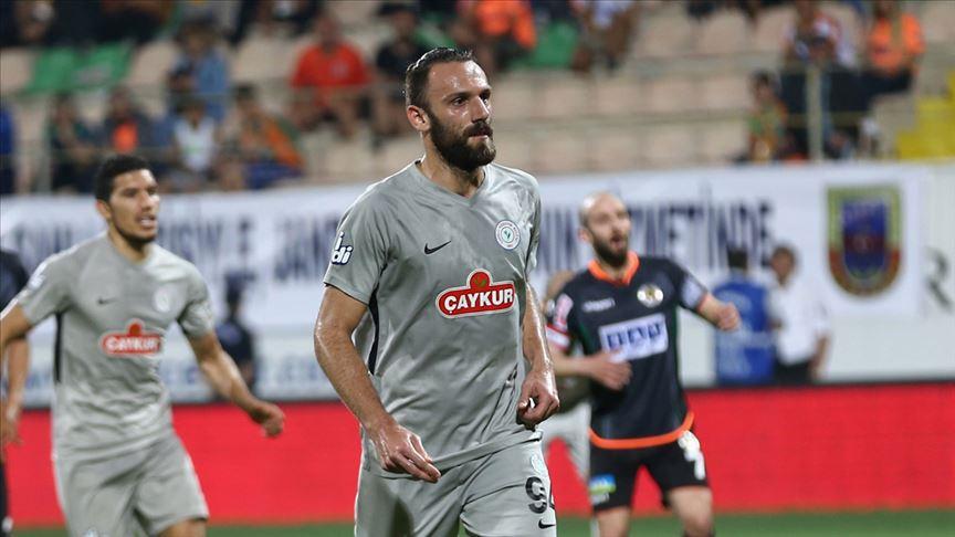 Transfer sezonunun gözdesi Vedat Muric kararını verdi!