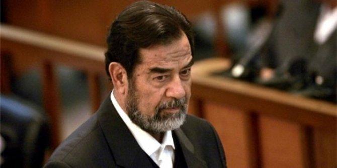 Saddam'a idam hükmü vermişti! Hayatını kaybetti