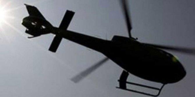Bahamalar açıklarında helikopter düştü: 7 ölü