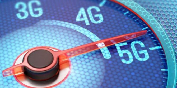 Ülke 5G teknolojisini kullanmaya başladı