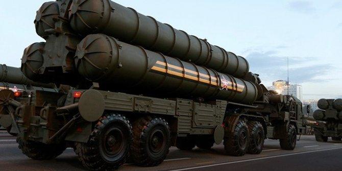 Rusya'dan İran'a S-400 açıklaması! Satmaya hazırız