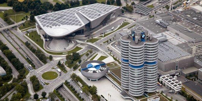BMW CEO'su  istifa edecek!