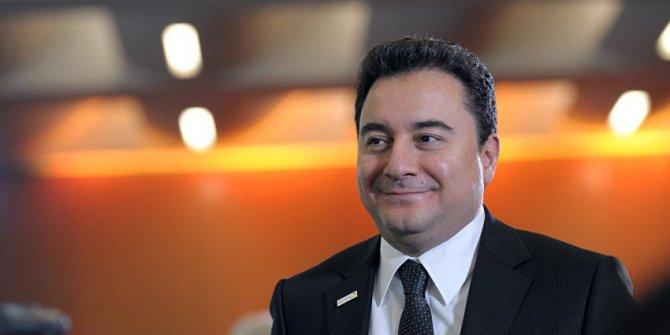 Eski Bakan Ali Babacan'a FETÖ soruşturması yok
