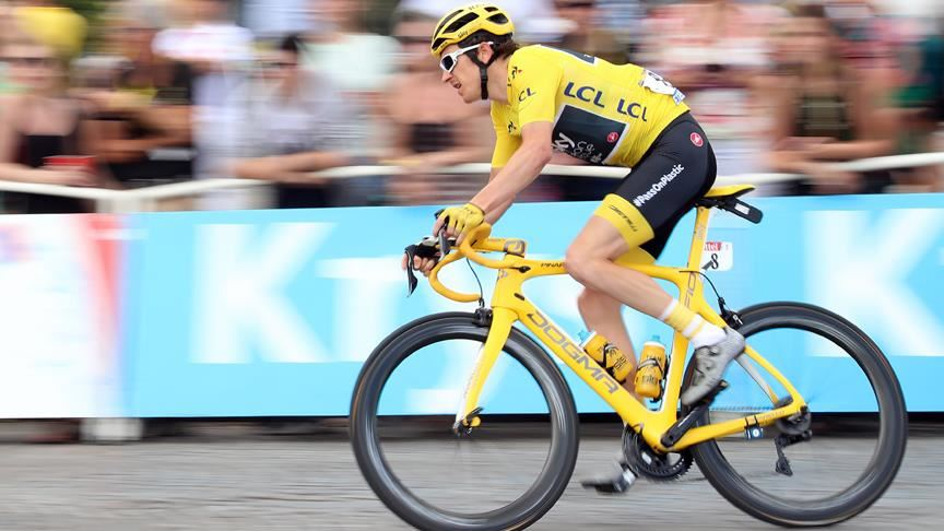 Fransa Turu 7 yıl sonra Froome olmadan koşulacak