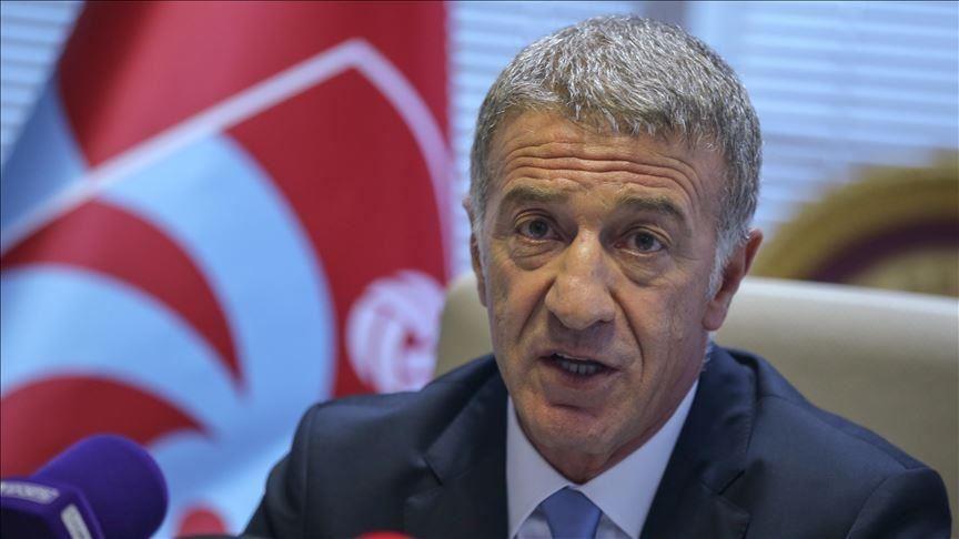 Ahmet Ağaoğlu'ndan UEFA açıklaması!